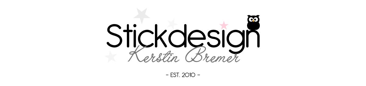 Stickdesign Kerstin Bremer